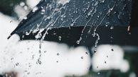 هواشناسی ایران ۹۹/۲/۱۶| بارش باران،تگرگ و رعدوبرق در برخی مناطق کشور تا آخر هفته