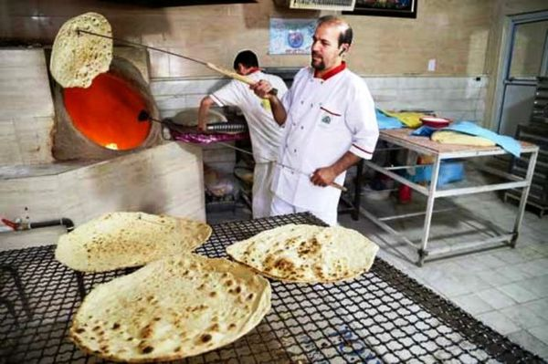 قیمت نان را سریعا افزایش دهید!