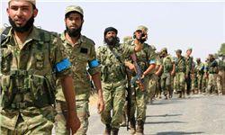 اذعان فرمانده میدانی تروریستها به شکست در نبرد سوریه