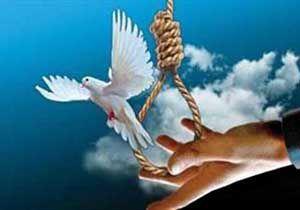 رهایی از اعدام یک جوان در گلستان