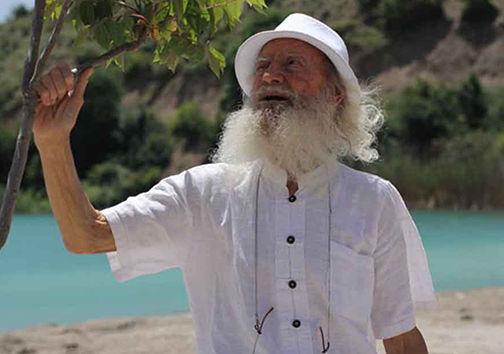 پدر طبیعت ایران بامداد امروز درگذشت