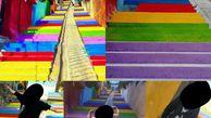 پیشنهاد  یکی از کابران فضای مجازی به عکاسان حاشیه شهر