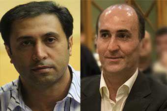 زمزمه های تغییر سرمربی شهرداری گرگان