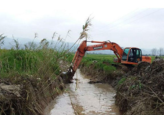 تخصیص بیش از ۱۱۱ میلیارد تومان برای زیرساختهای کشاورزی