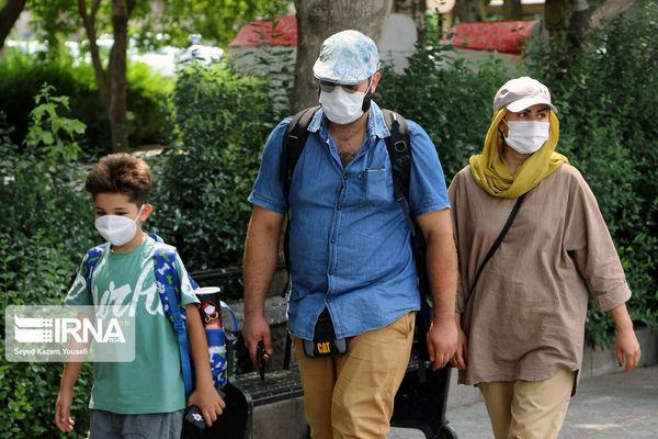 احتمال اجباریشدن استفاده از ماسک در گرگان و اخبار کوتاه گلستان