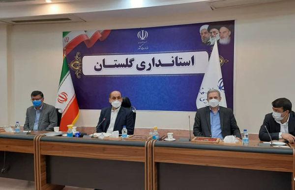 گلستان، ۳۵ درصد از بازار بزرگ مصرف مرغ کشور در تهران را تامین می کند