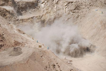 ریزش در تونل حفر گاز/ 4 کارگر زخمی شدند/ مرگ 2 مصدوم