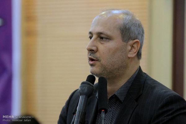انتقاد استاندار گلستان از معاون مدیرکل ورزش و جوانان