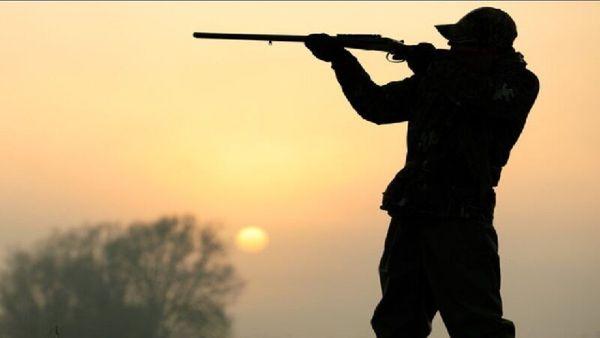 دستگیری شکارچی غیرمجاز در مینودشت