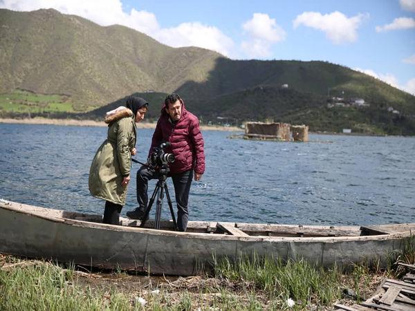 جایزه جشنواره «خزر بدون مرز» در دستان بانوی مستندساز گلستانی