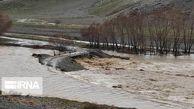 هشدار وقوع سیلاب در گلستان و چند خبر کوتاه دیگر