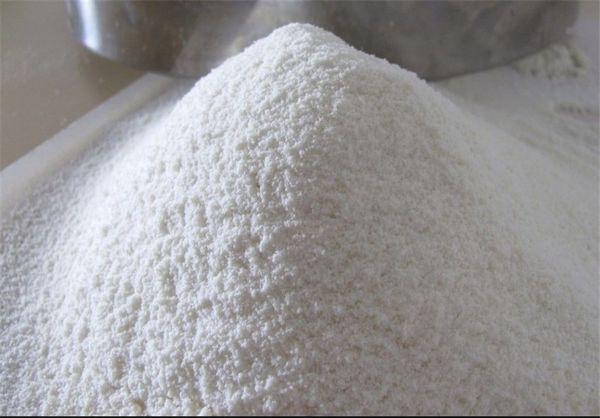 ۲ واحد متخلف تولید آرد در گلستان ۲۳۰ میلیارد ریال جریمه شدند