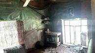 ایمنسازی روستاهای در معرض خطر استان گلستان به کجا رسید؟