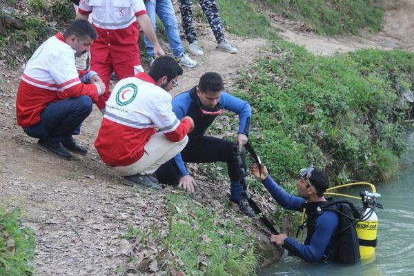 جسد جوان شاهرودی پس از ۱۱ روز جستجو در «گل رامیان» کشف شد