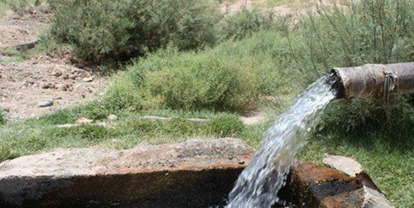 13 درصد برداشت آبهای زیرزمینی تجدیدپذیر به صورت غیرمجاز استحصال میشود