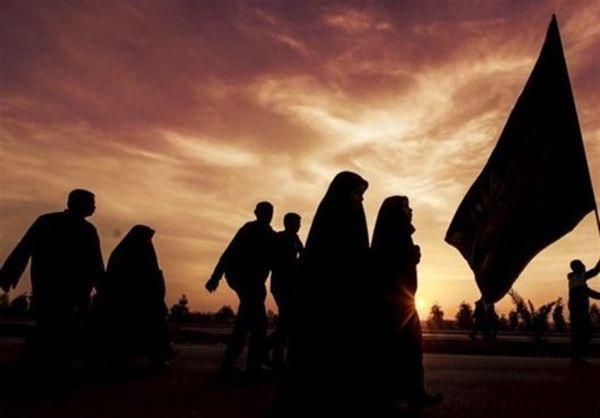 ۱۳ هزار گلستانی برای پیادهروی اربعین حسینی (ع) ثبتنام کردند