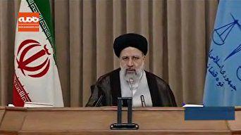 حجت الاسلام رئیسی: آزادی کافی نیست، باید پیگیر خسارت هم باشیم