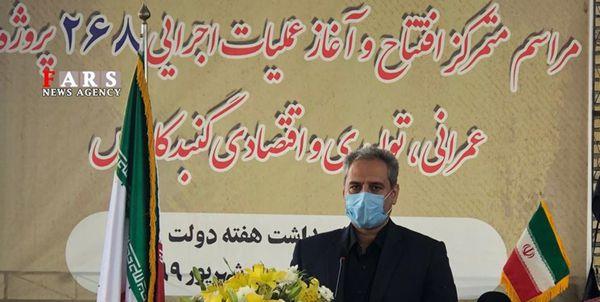 ایران یکی از کشورهای قدرتمند در کشاورزی است/ تولید ۲.۷ میلیون تن گوشت سفید در کشور
