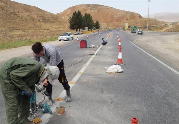 وزیر راه گرگان: ۳ هزار و ۳۰۰ نقطه حادثهخیز در جادههای کشور شناسایی شد