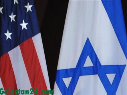 آيا امريكا با اسرائيل همدست است؟