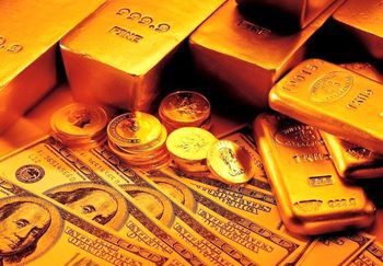 نرخ ارز دلار سکه طلا یورو امروز چهارشنبه ۱۳۹۹/۰۸/۱۴| افزایش قیمت دلار و سکه