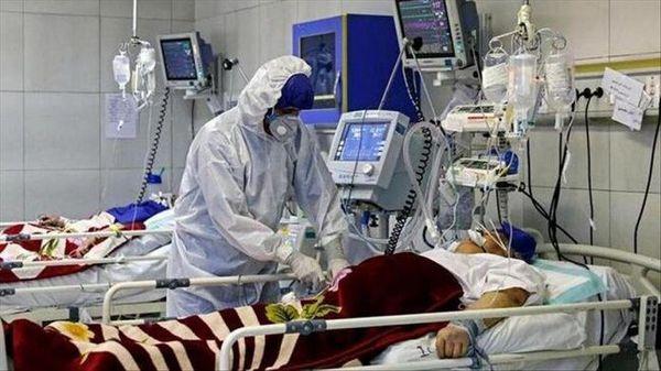 بستری ۳۵۰ بیمار مبتلا به کرونا در گلستان