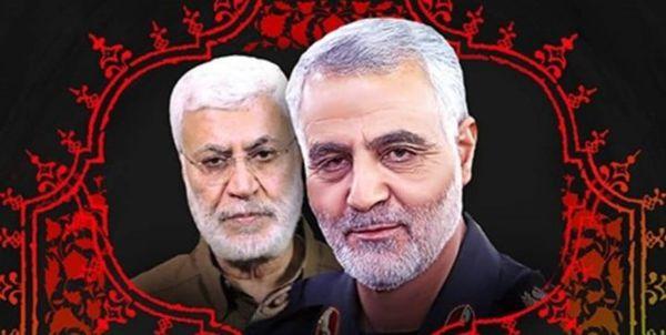 «سردار سلیمانی» انقلاب اسلامی را در برون مرزها تثبیت کرد