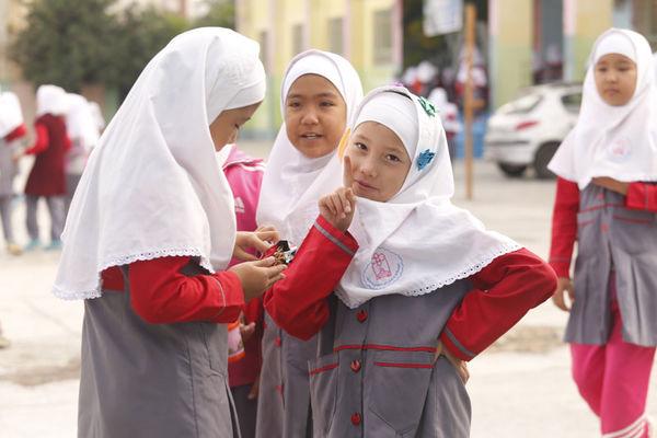 ثبت نام ۸۸ درصد دانش آموزان گلستانی در سامانه سناد