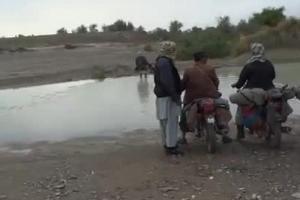 درگیری بسیج مردمی بلوچستان با جیش العدل