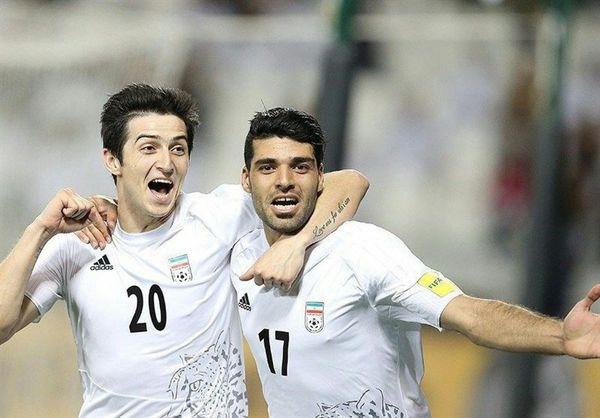 ایران با شکست ازبکستان تاریخساز شد/ دومین صعود پیدرپی به جام جهانی
