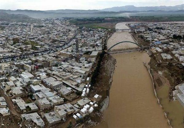 تاکید بر سرعت گرفتن ترمیم زیرساختهای خسارت دیده از سیل گلستان