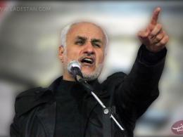 دکتر عباسی در دانشگاه فردوسی مشهد