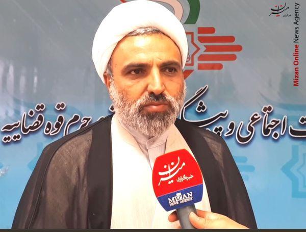 صدور  ۳۰۰۰ رای جایگزین حبس در گلستان