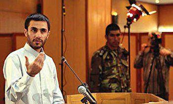 فیلم/عبدالمالک ریگی از چگونگی دستگیریاش گفت