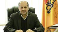 افزایش ظرفیت ایستگاه تقلیل فشارگاز روستای نودیجه گرگان
