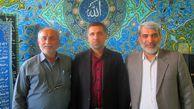 انتصاب و جابجایی در اداره کل آموزش و پرورش گلستان