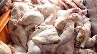 بازار سیاهی که مرغ را گران کرد