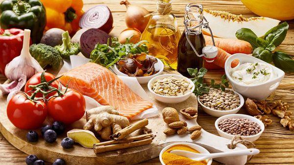 برای مبارزه با خستگی این غذاها را میل کنید