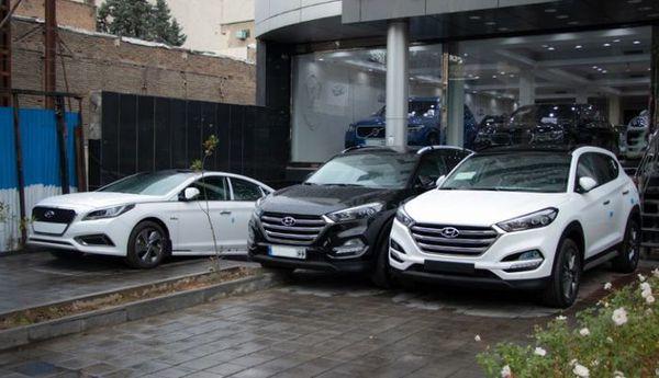خبر خوش مجلس برای واردات خودرو