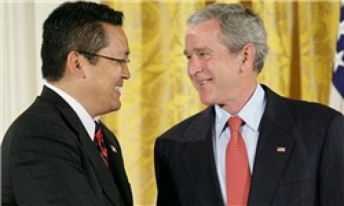 نفوذ و جاسوسی از کره شمالی