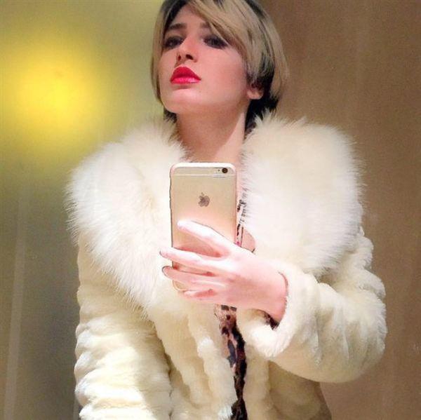 بازیگر زن مشهور تن فروشی کرد و اینک در بازداشت است +عکس