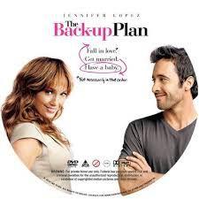 فیلم The Back-up Plan