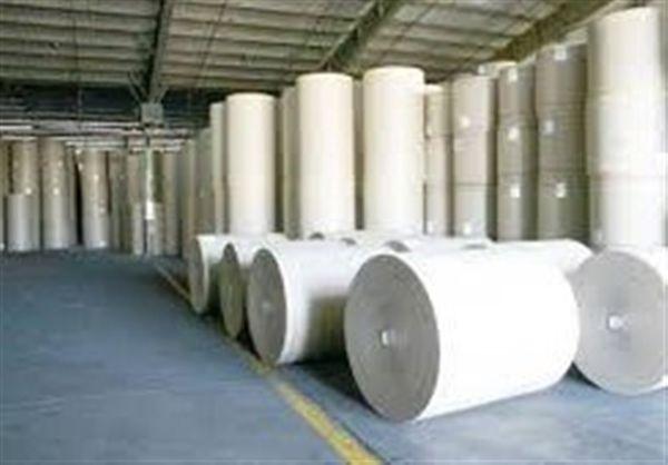 انبار کاغذ قاچاق به ارزش بیش از ۲ میلیارد ریال در گرگان کشف شد