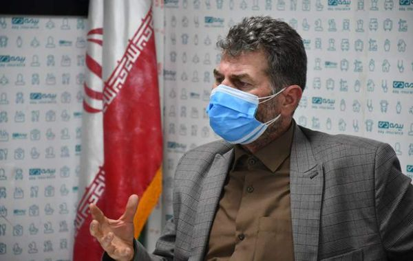 جلسه شورای هماهنگی سازمان های بیمه گر استان گلستان برگزار شد