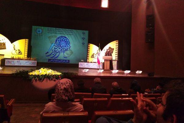 قرآن بهترین منبع الهام برای هنرمندان است