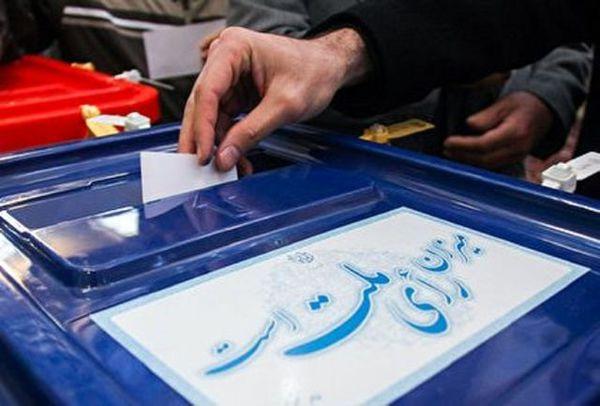 مهم ترین وظیفه دهیاران در روز انتخابات حفظ آرامش روستا می باشد