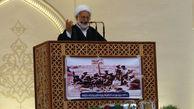 ناجا حافظ امنیت کشور است/مردم ملاحظات بهداشتی را جدی بگیرند