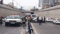 رتبه اول ماموریت امداد و نجات ترافیکی در گلستان