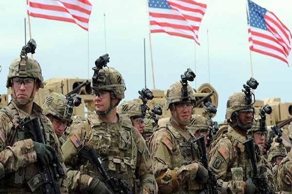 نیروهای آمریکا ظرف ۳ روز از پایگاه «عریفجان» کویت خارج می شوند