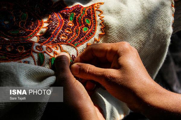پرداخت ۱۴۷ میلیارد ریال تسهیلات به حوزه صنایعدستی گلستان